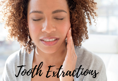 teeth extractions middletown and hamilton township nj