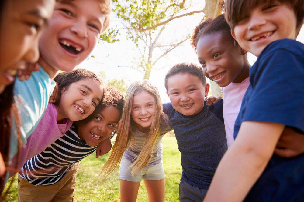 Kids dentistry New Jersey